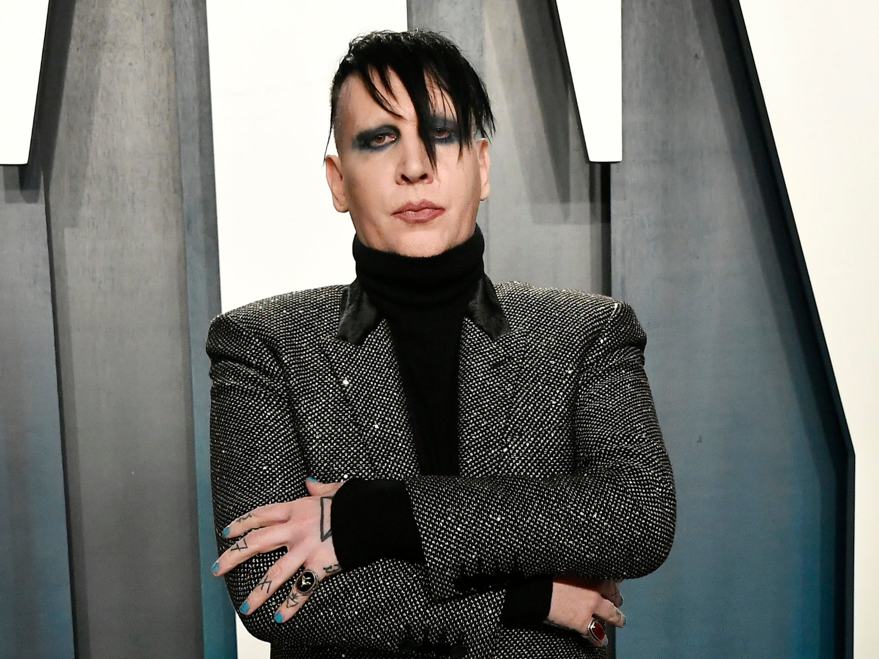 The Marilyn Manson accusations are disturbing – but they are a grimly familiar story for the music industry