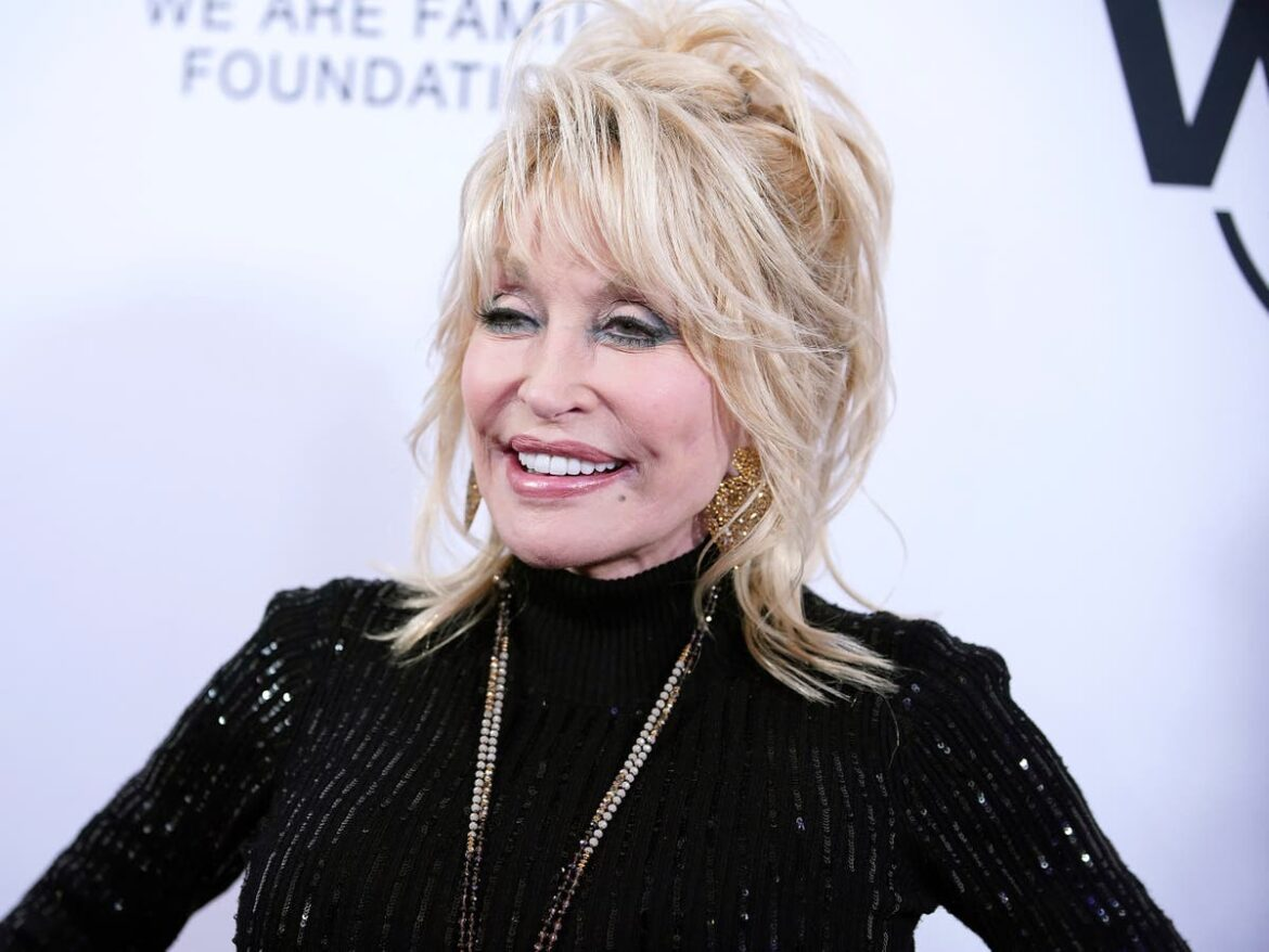 Dolly Parton 'humbly' declines to have statue of herself outside Tennessee capitol: 'I don't think it's appropriate'