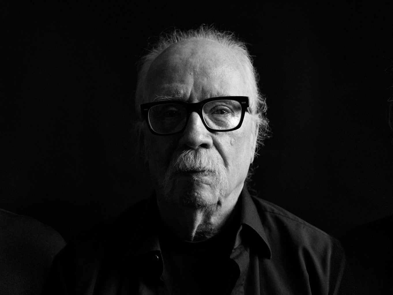 John Carpenter: 'Come on guys, there are no lizard people! These theories are just foolishness'