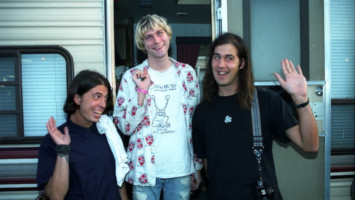 Dave Grohl Thinks Nirvana Would Still Be Making Music Today