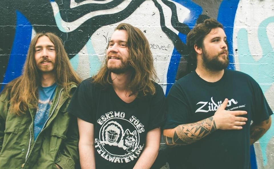 Of The Heavy Sun Is The Loud and Local Band of the Week
