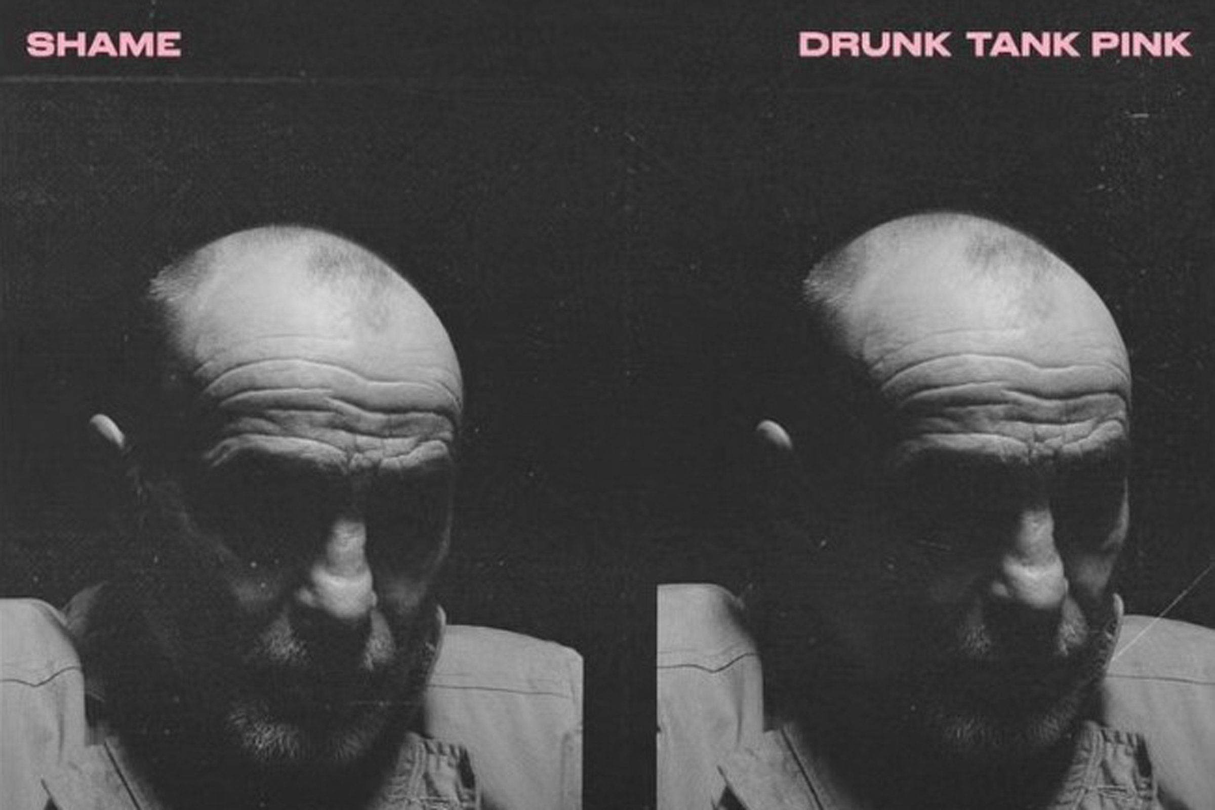 Shame's 'Drunk Tank Pink' love letter to post-punk achieves more than it intended