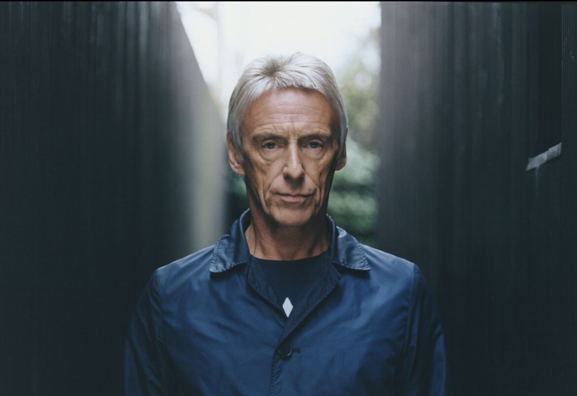 """Paul Weller Announces New Album Fat Pop (Volume 1) For May 2021 Release, Shares New Single """"Cosmic Fringes"""""""