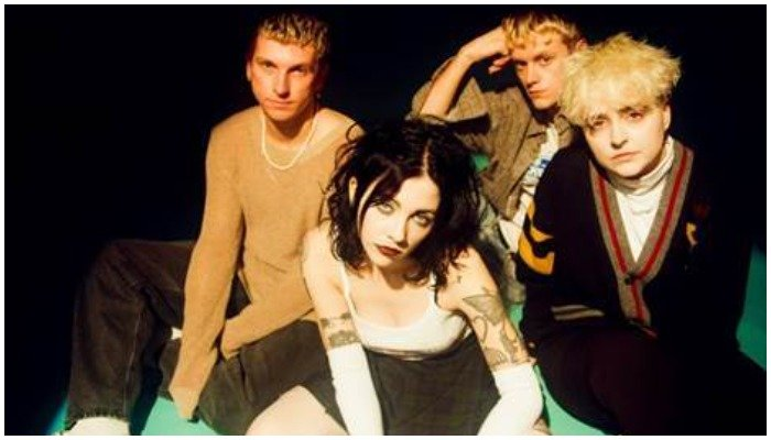 Pale Waves 'Who Am I?' new album