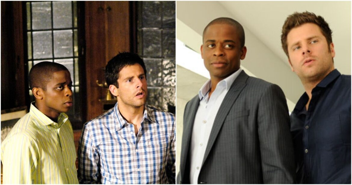 "Psych: 10 Best ""Gus, Don't Be…"" Lines, Ranked"
