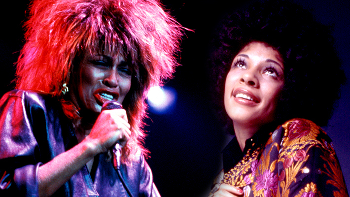 The Pivotal Impact Of African-American Women In Rock And Roll