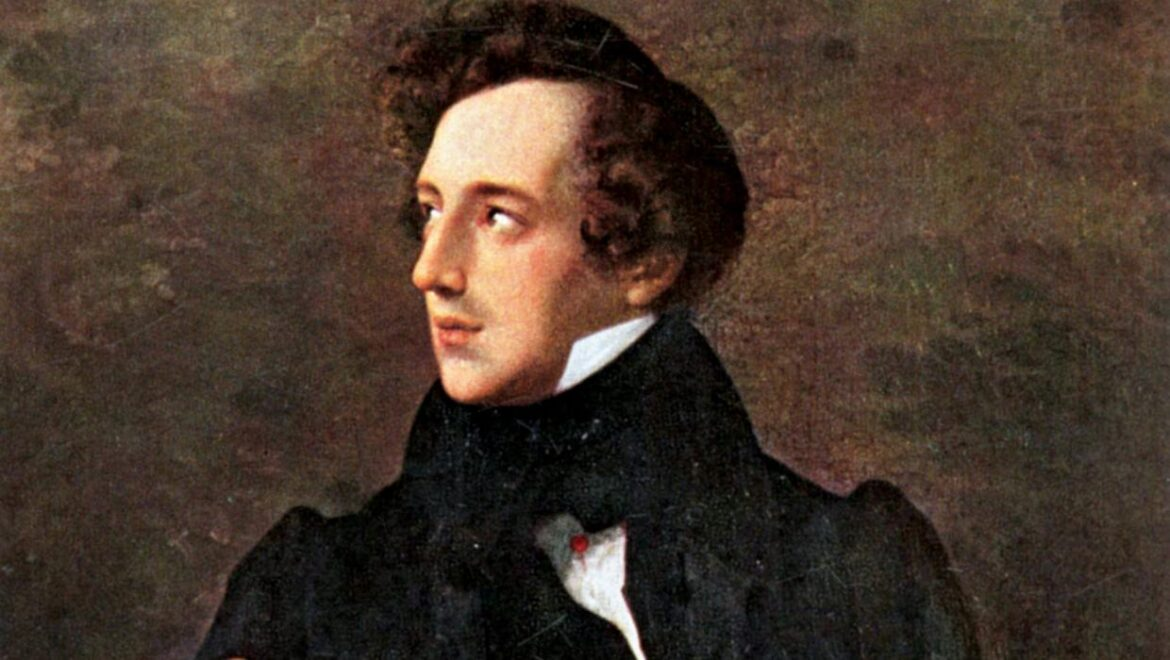 Classical music: Mendelssohn's enchanting take on Shakespeare is a dream come true
