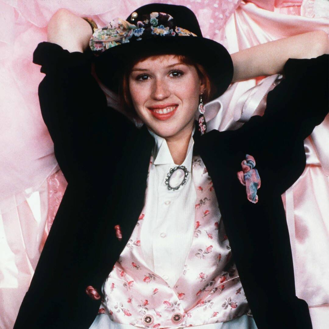 25 Secrets About Pretty in Pink Revealed