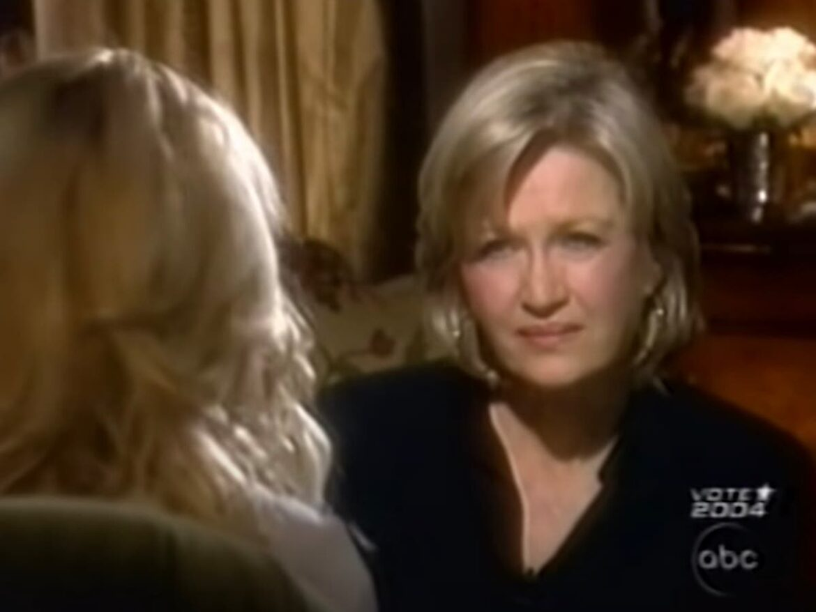 Britney Spears: Resurfaced video of Diane Sawyer 2003 interview angers fans in wake of new documentary