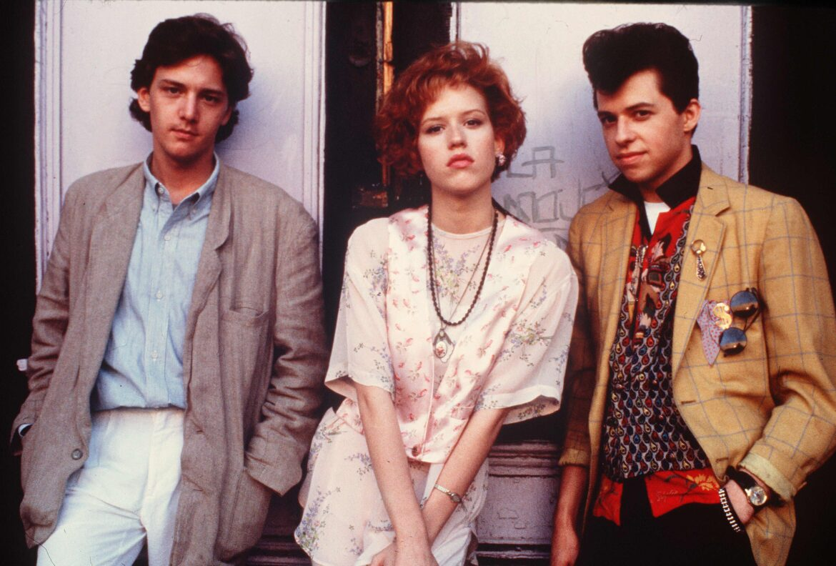 10 Things You (Probably) Didn't Know About 'Pretty In Pink'