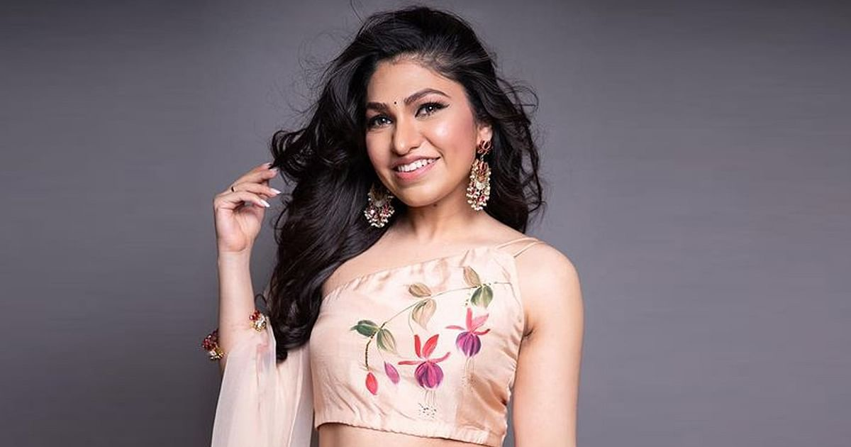 Tulsi Kumar Turns Host To Support Independent Music; Badshah, Yo Yo Honey Singh To Make An Appearance