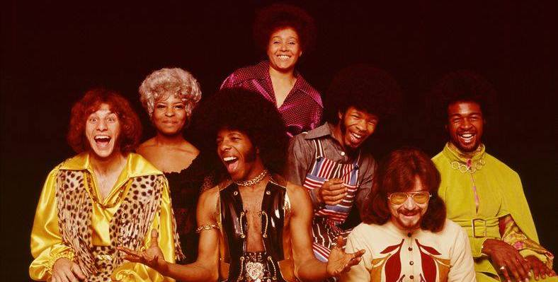 """Sly & The Family Stone Share New Animated """"Everyday People"""" Video For Black History Month [Watch]"""