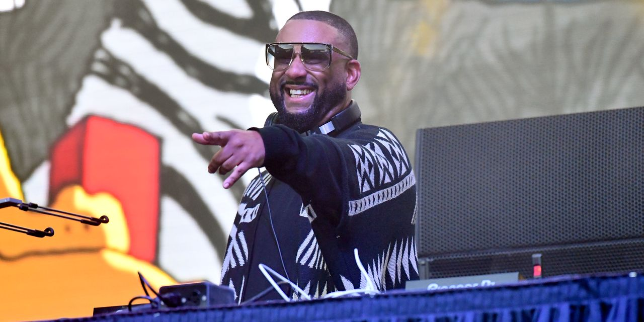 'Sound Ancestors' by Madlib Review: Turning Bite-Size Samples Into a Full Meal