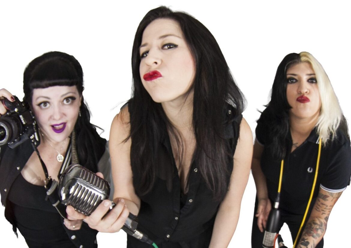 Get Plugged Into the Phoenix Music Scene With Sound Sisters Podcast