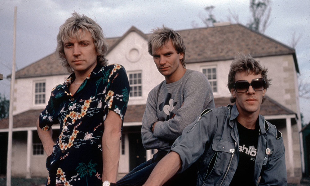 Best The Police Songs: New Wave Essentials