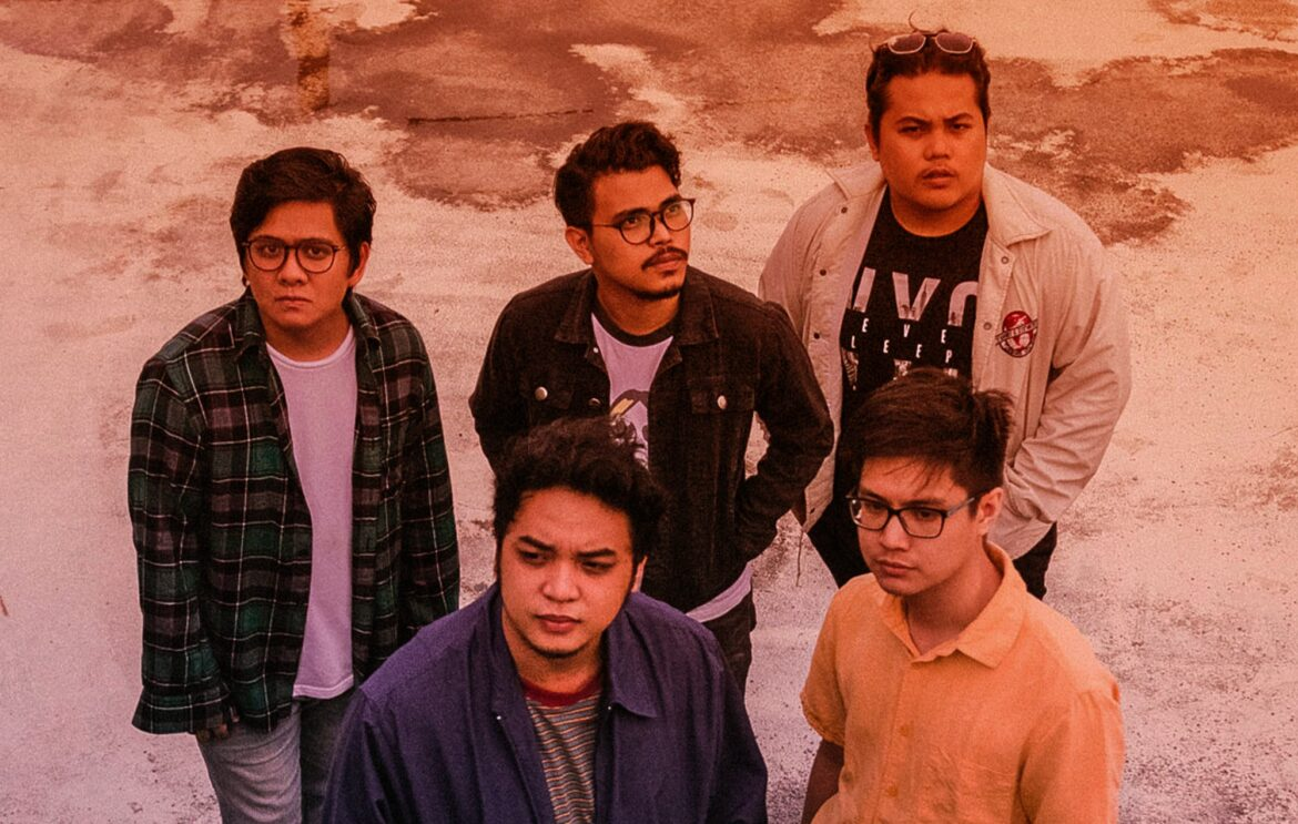 Listen to Filipino indie-pop band The Sundown's new single, 'Don't Forget Tonight'