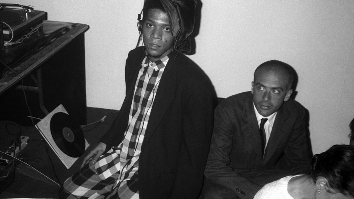 Music Influenced the Life and Work of Jean-Michel Basquiat