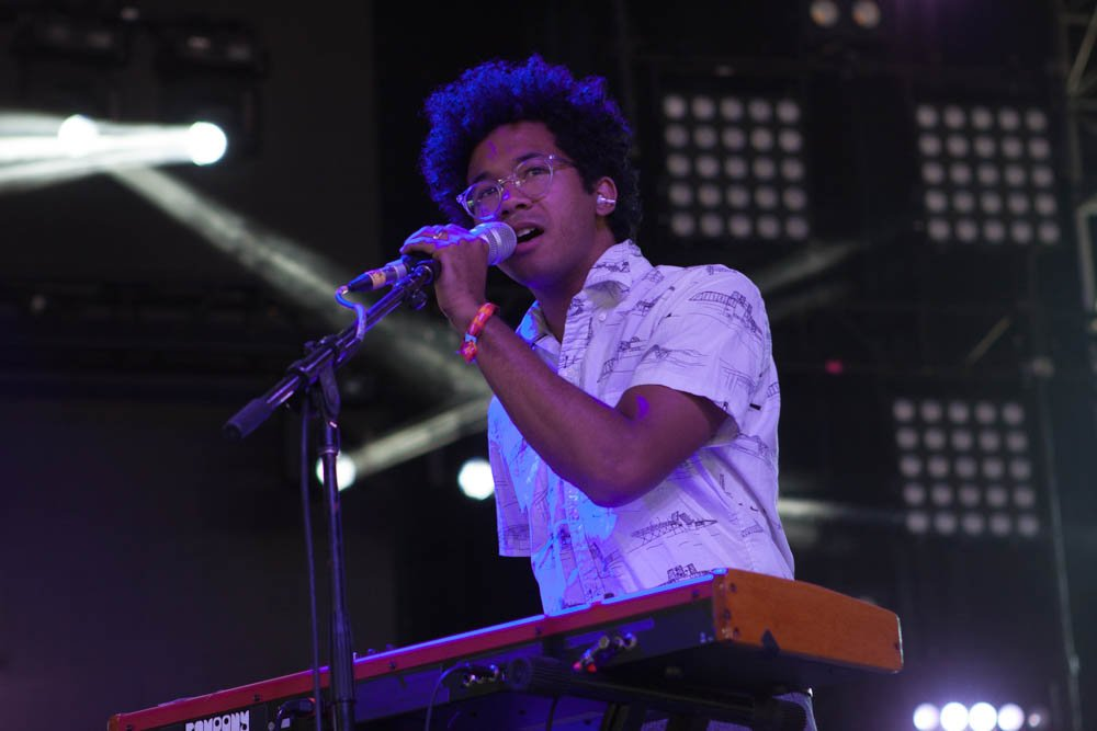 Toro y Moi Celebrates 10 Year Anniversary of Under The Pine with Instrumental Album