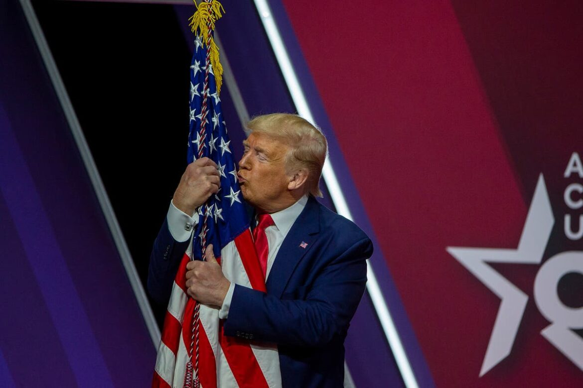 CPAC 2021 live: Trump expected to announce 2024 run as Haley, Pence and Cheney sidelined