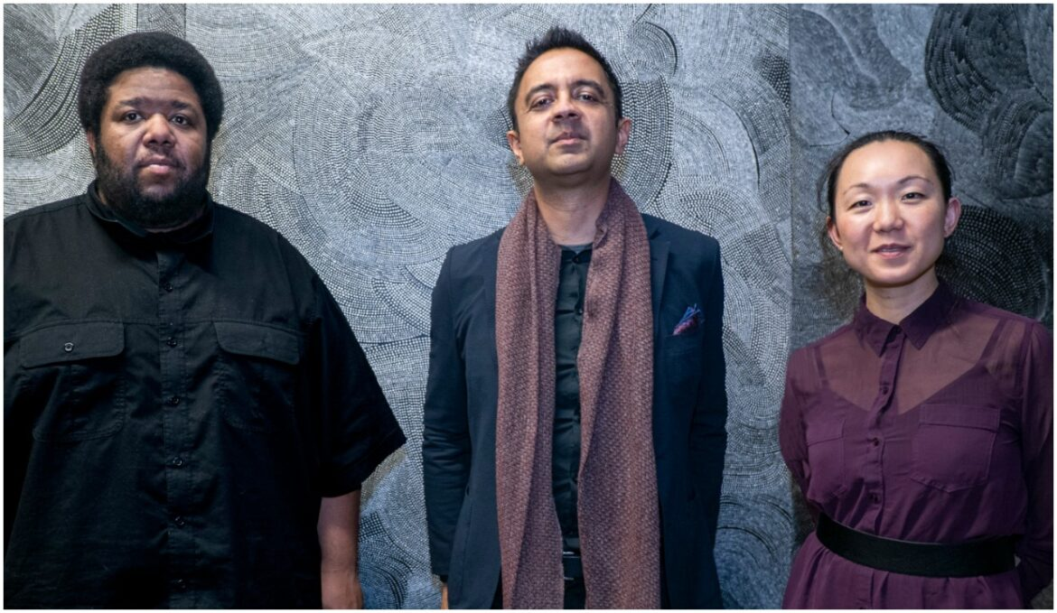 Vijay Iyer, The City Champs, Joe Chambers and More: New Release Cheat Sheet