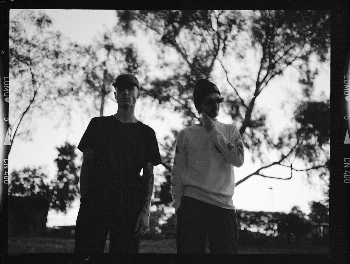 "Australian emo shoegazers Wayside prep debut LP (stream new song ""Rainbow Machine"")"