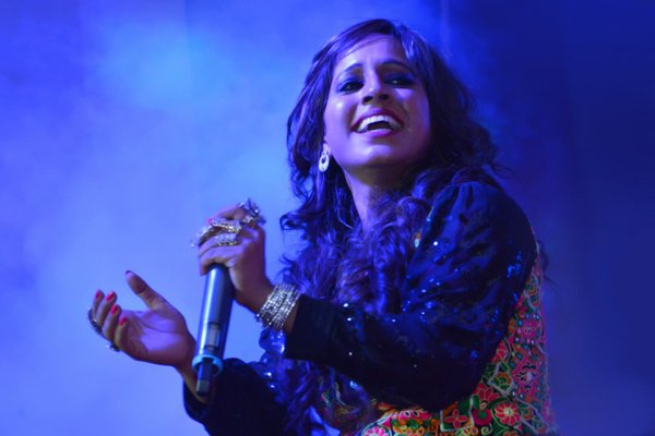 India's first female folk rapper Pinky Maidasani releases her independent single Dil Ki Khidki