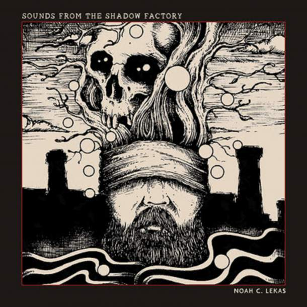 Blind Owl Records releases spoken word EP, 'Sounds from the Shadow Factory'