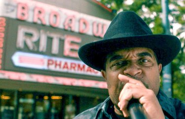 When COVID-19 closed Seattle music venues, Sir Mix-A-Lot rolled up his sleeves (and opened his wallet)
