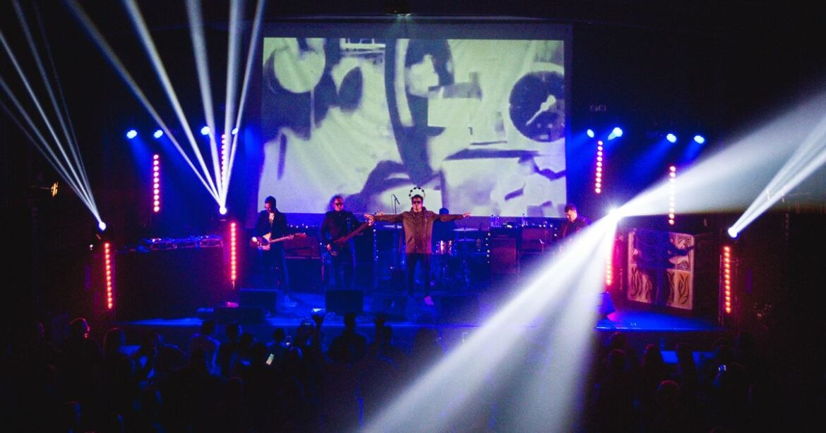 Oasis tribute to play Sunderland on an indie tour that revives spirit of 'Madchester'