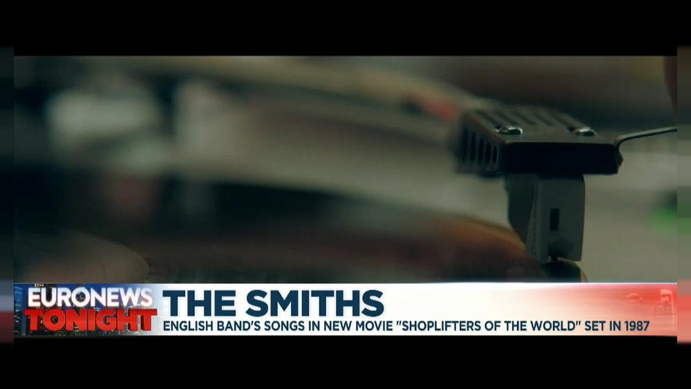 Ten years in the making, an indie film pays tribute to the music of the Smiths