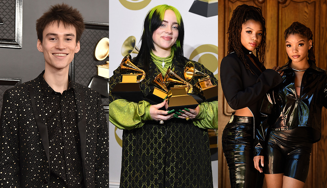 10 Up-and-Coming Grammy Nominees You Should Know