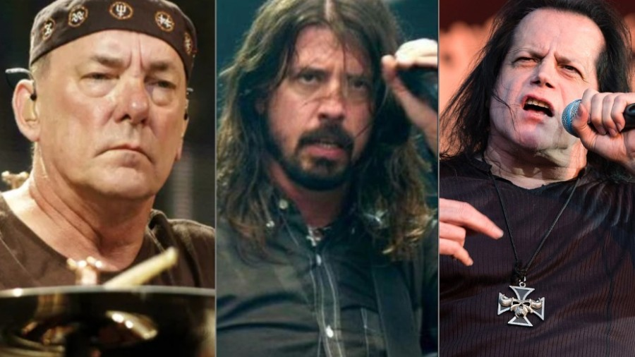 Dave Grohl Says He 'Never Really Liked' Misfits, Shares Opinion on Legendary Rush Album – Ultimate-Guitar.Com