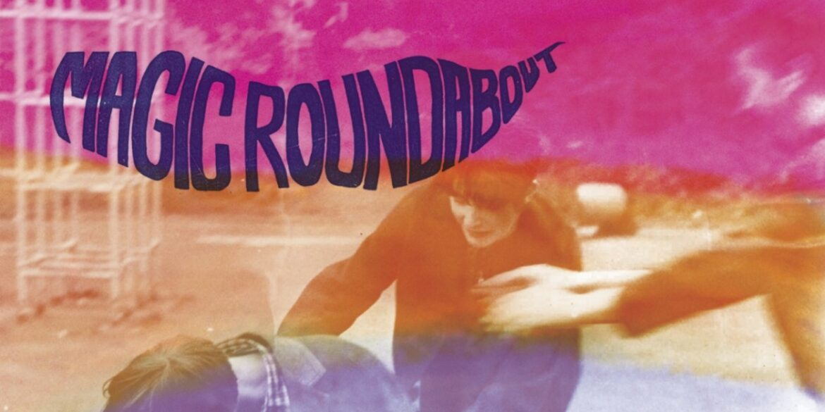 Third Man Unveils Debut Single From Magic Roundabout