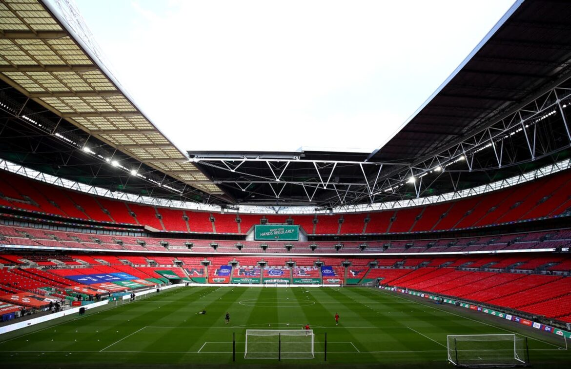 Covid: Government plans spring 'test events' at football stadiums and music venues in England