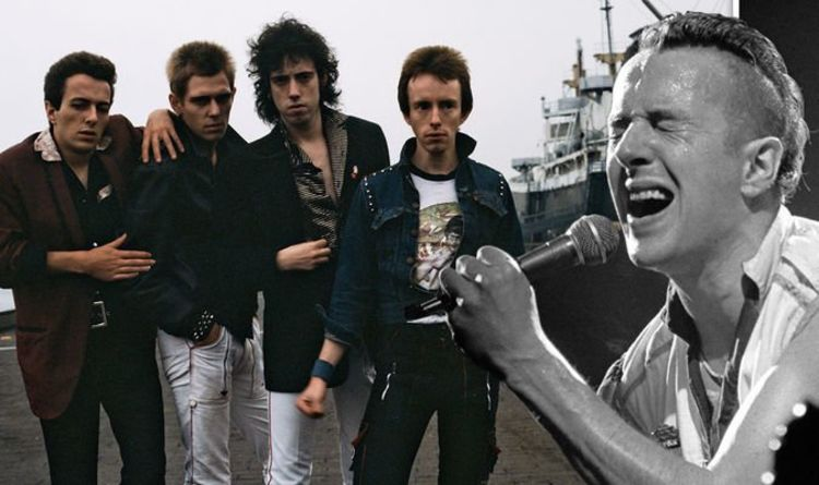 The Clash split: Why did The Clash break up? | Music | Entertainment