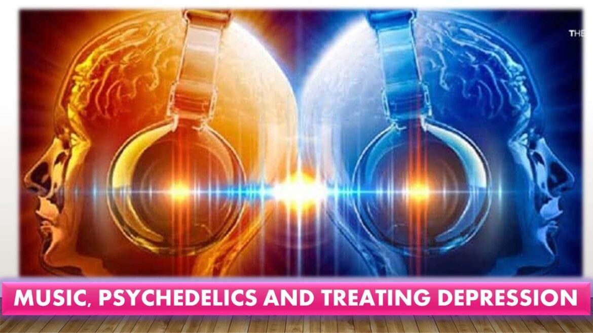 The role of psychedelics to treat psychiatric disorders