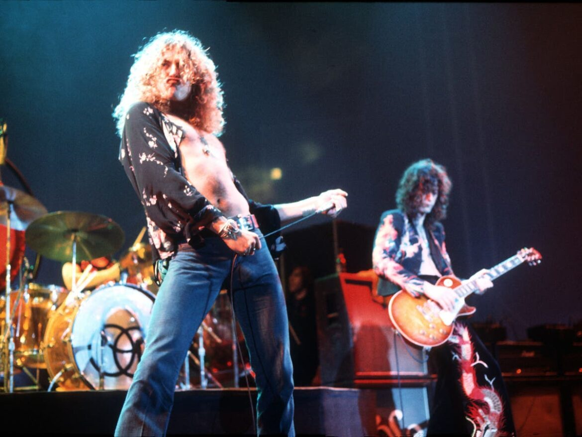 'Stairway To Heaven' at 50: The song that ushered in the era of the guitar hero