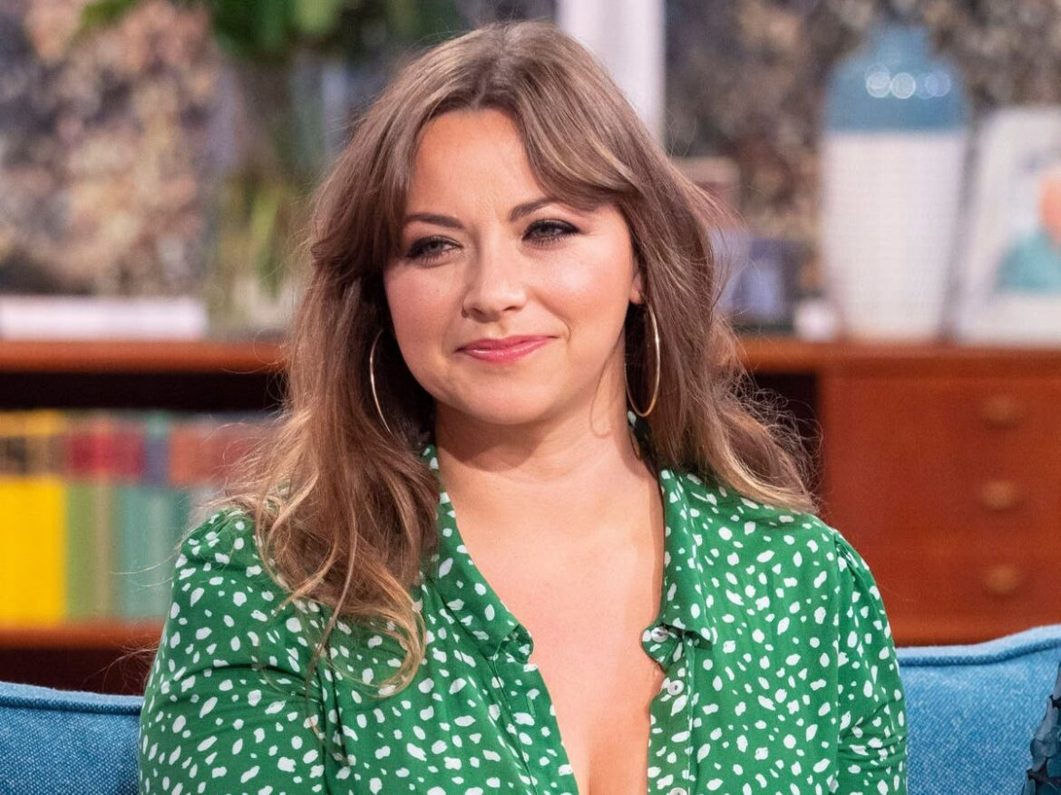 Charlotte Church recalls Chris Moyles offering to take her virginity in 'gross' radio segment