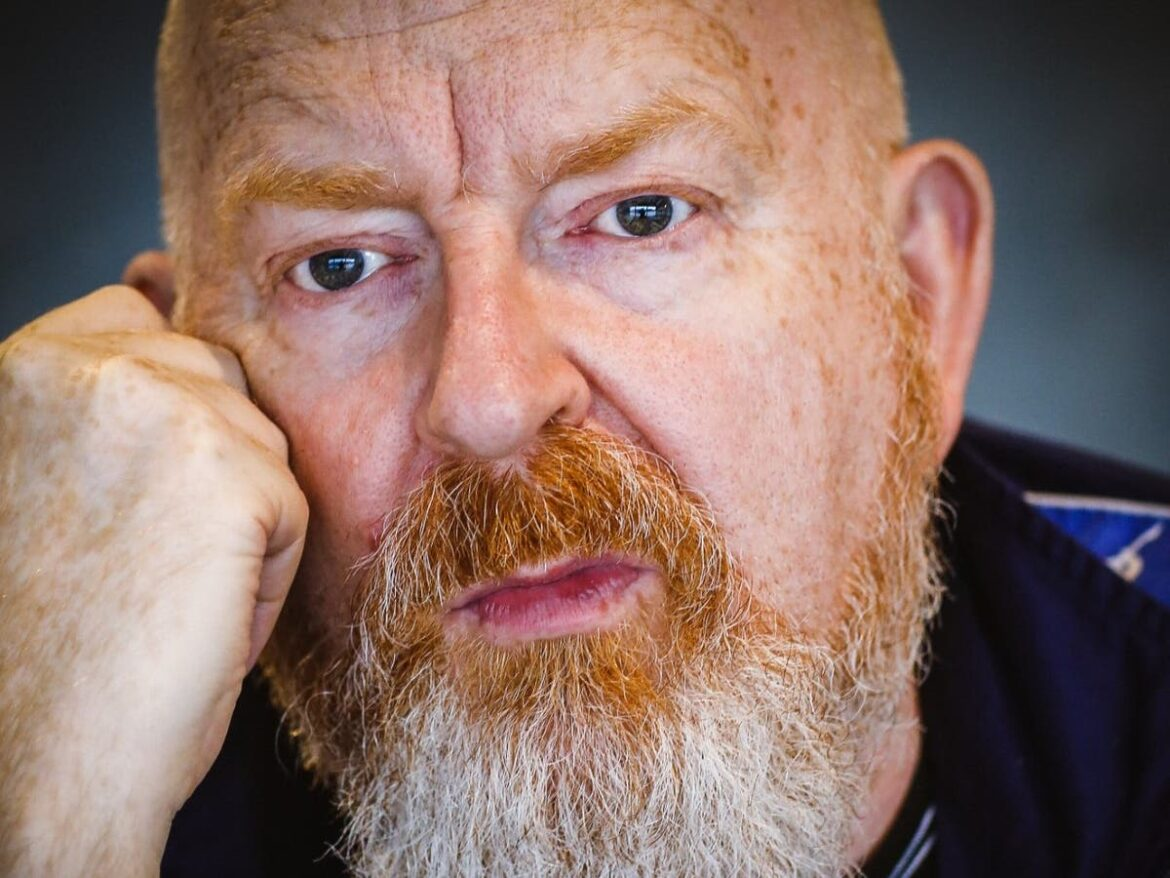 Alan McGee: 'We all took too many drugs, my behaviour was quite mad'