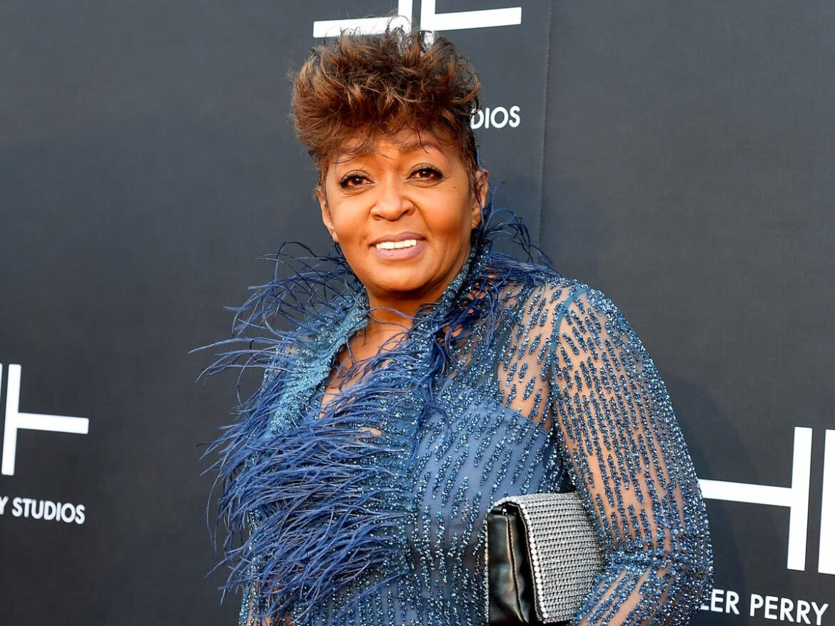 Anita Baker wants fans to stop listening to her music. It's important we do what she says