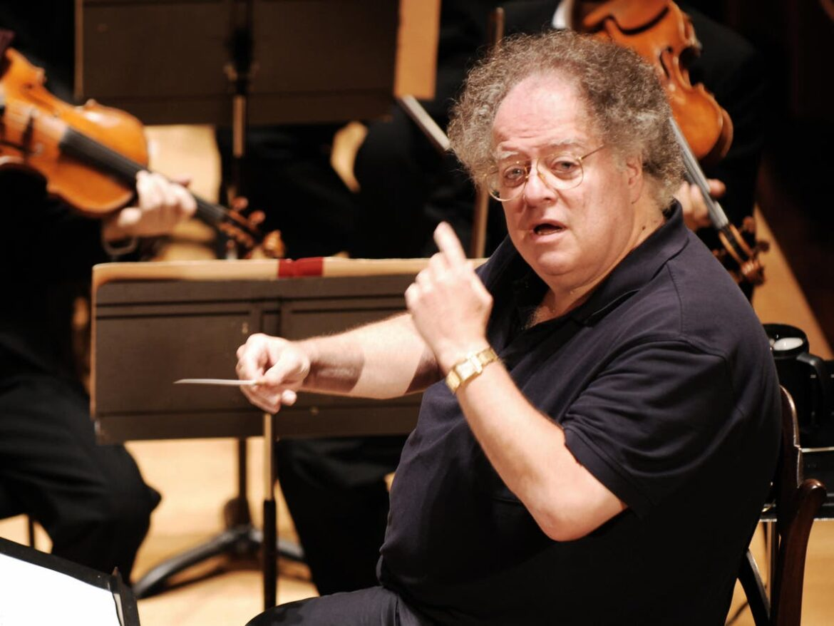 James Levine death: Former Metropolitan Opera conductor accused of sexual abuse dies aged 77