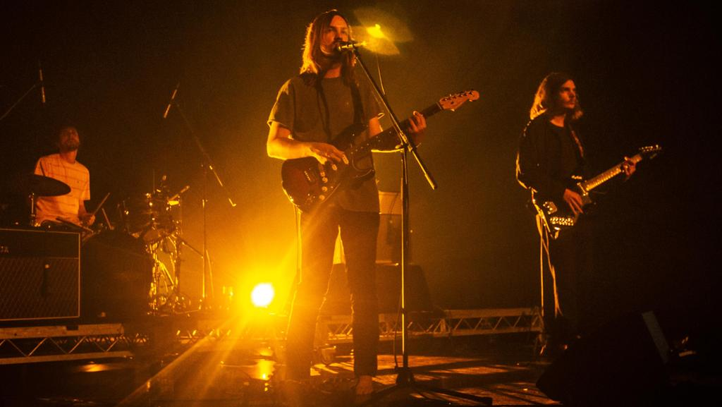 WAMAwards: Psych-pop kings Tame Impala rock annual music awards – The West Australian