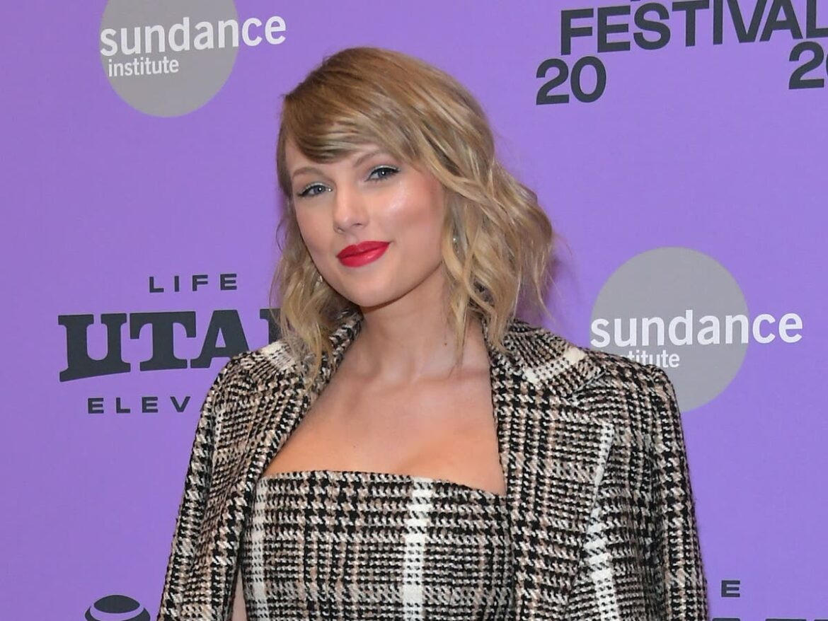 Taylor Swift: Drummer Eric Slick reveals 'top secret' process behind singer's surprise new song 'You All Over Me'