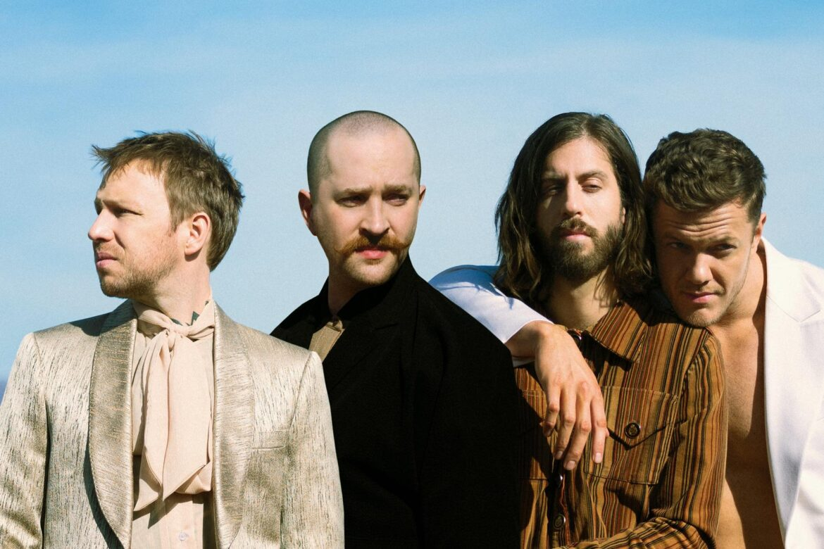 How Rick Rubin and a Psychedelic Experience Helped Imagine Dragons Reimagine Themselves