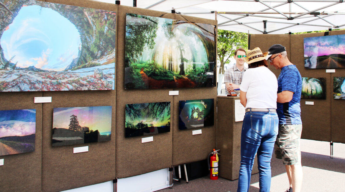 Art, spirits, music on tap at Litchfield Park festival this weekend
