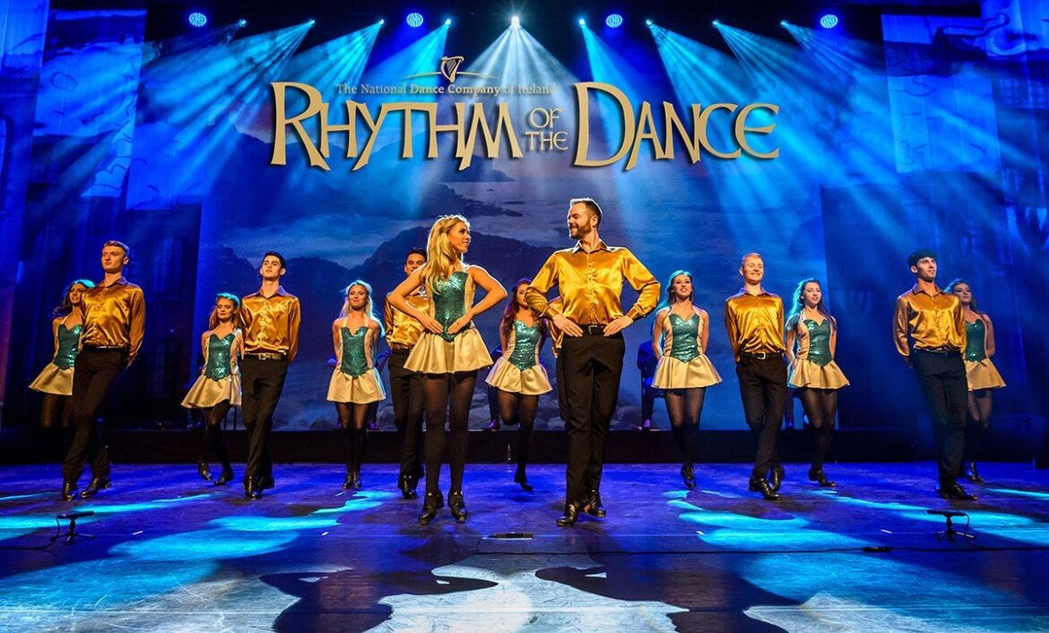 Gold Canyon Arts Council presents 'The Rhythm of the Dance'