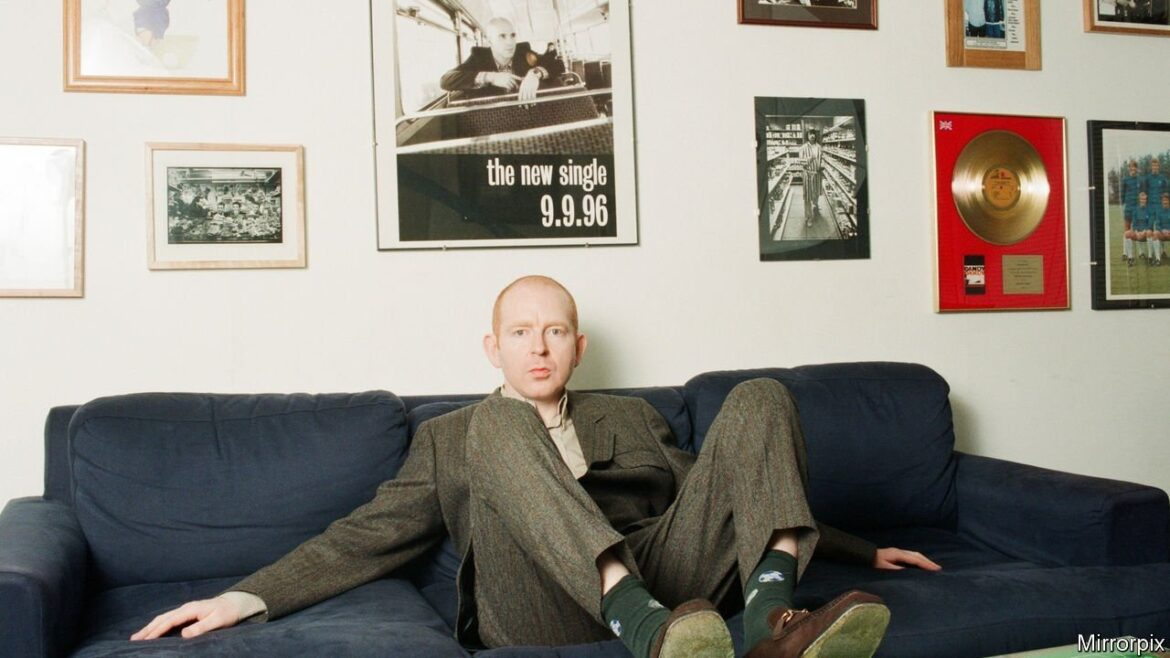 Rock'n'roll star – They don't make music titans like Alan McGee any more | Prospero