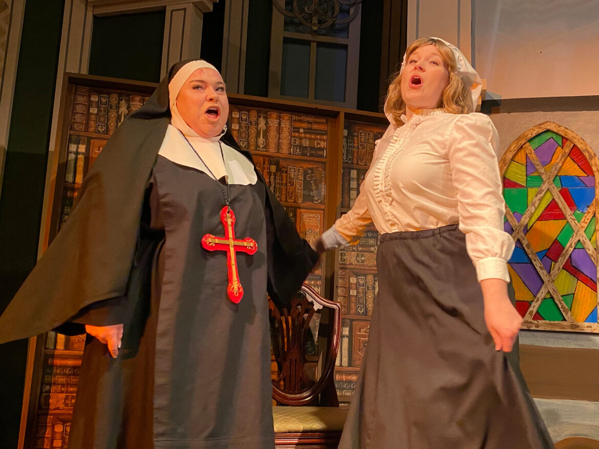 'The Sound of Music' opens Friday at Zao Theatre
