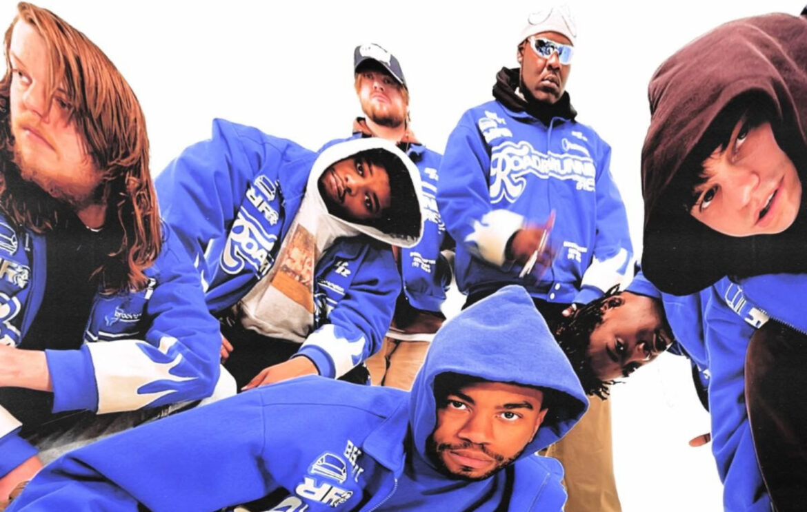 Brockhampton team up with Danny Brown for new single 'Buzzcut'