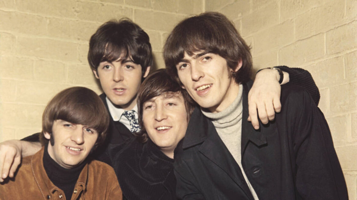 The 40 greatest Beatles songs ever, ranked